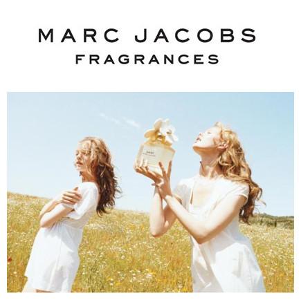 闻香识女人 Marc Jacobs香水
