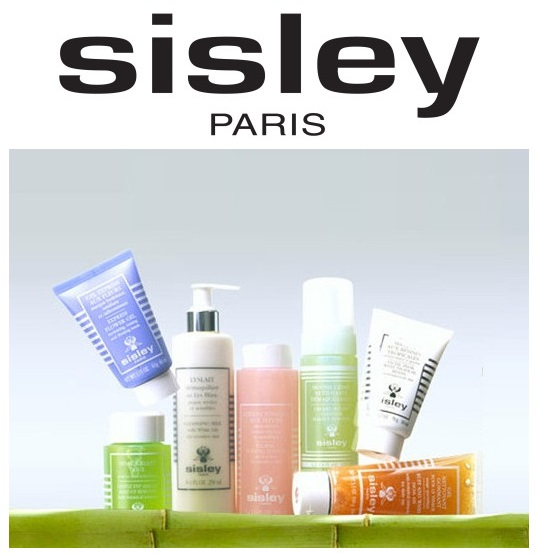 殿堂级植萃臻品 法国Sisley
