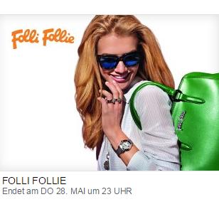 Folli Follie包包/首饰/腕表