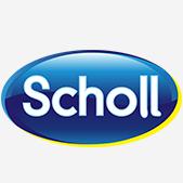 世界足部护理第一品牌Scholl