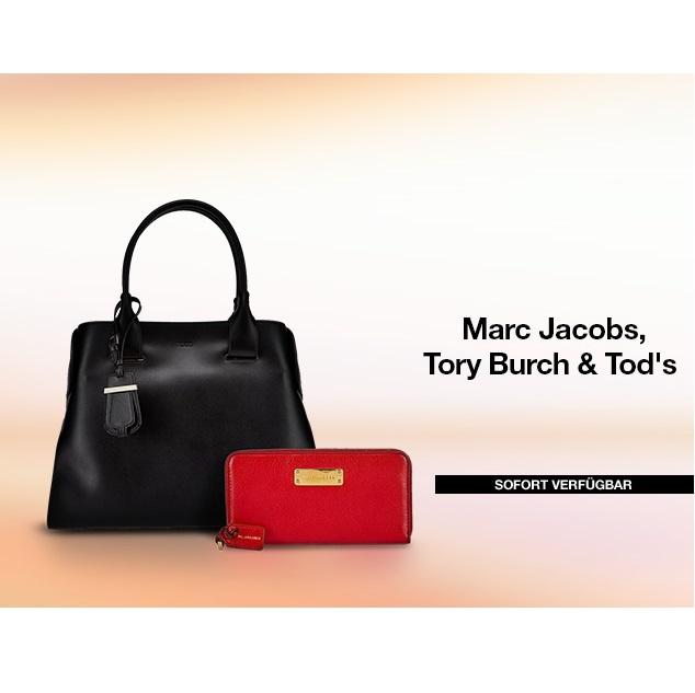 Marc Jacobs/Tory Burch/Tod's美包