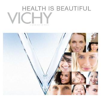 健康引导美丽 法国药妆品牌薇姿Vichy