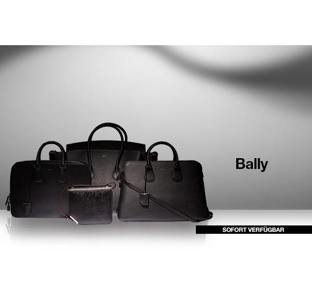 瑞士奢侈品牌Bally男女包袋