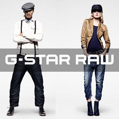 牛仔至尊 G-Star Raw官网
