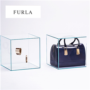 名媛的选择 意大利高端皮具品牌Furla