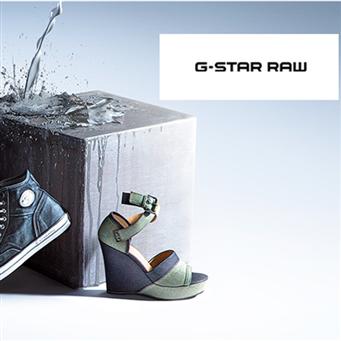 牛仔至尊G-Star Raw男女鞋专场