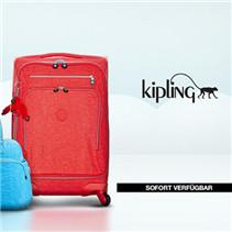 激萌小猩猩 Kipling箱包闪购