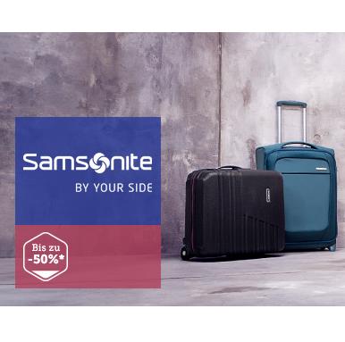 Samsonite新秀丽品质箱包