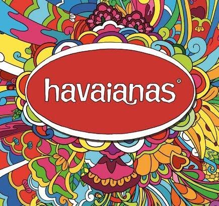 世界上最好的人字拖-巴西Havaianas哈瓦那酷炫多色