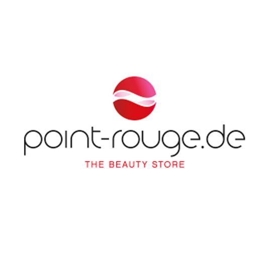 美妆网店POINT ROUGE