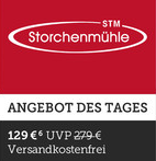 Storchenmühle Solar儿童安全座椅