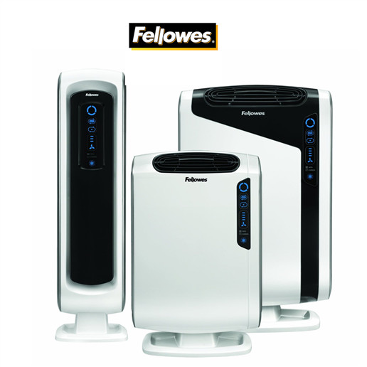 Fellowes范罗士空气净化器