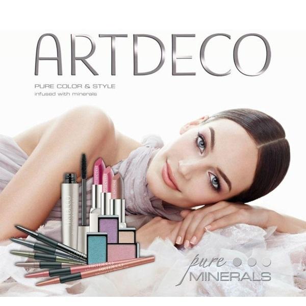 德国高品质专业美妆护肤-ARTDECO雅蔻