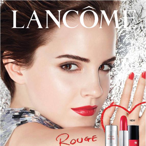 优雅绽放80周年-法国兰蔻Lancôme香水美妆
