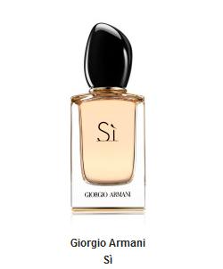 婉约典雅-Giorgio Armani 香水