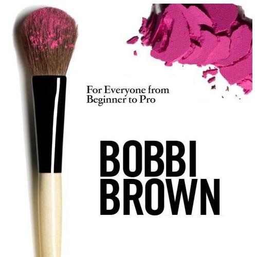 专业彩妆魔法师 Bobbi Brown芭比波朗