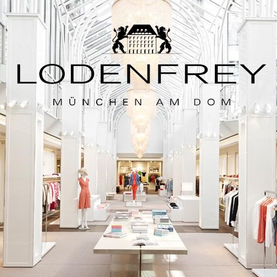 慕尼黑高端百货Lodenfrey网店