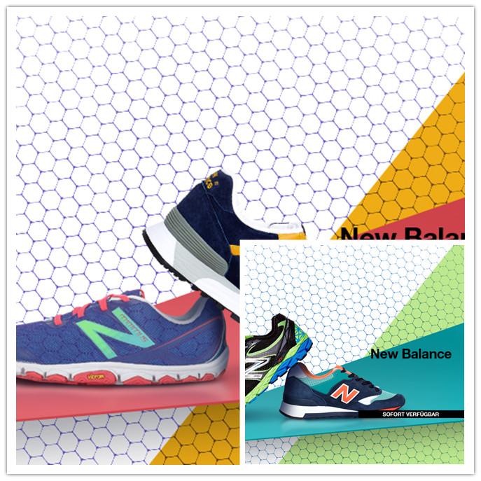 New Balance男女鞋闪购