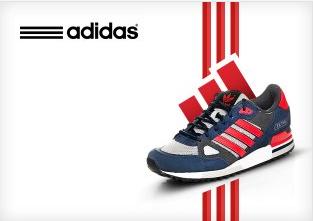 ADIDAS运动鞋闪购