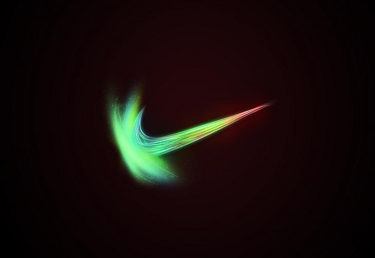 Nike Herren Sport Shirt男士运动短袖