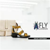 英国 Fly London 舒适女鞋包包