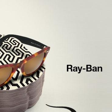 Ray-Ban太阳镜闪购