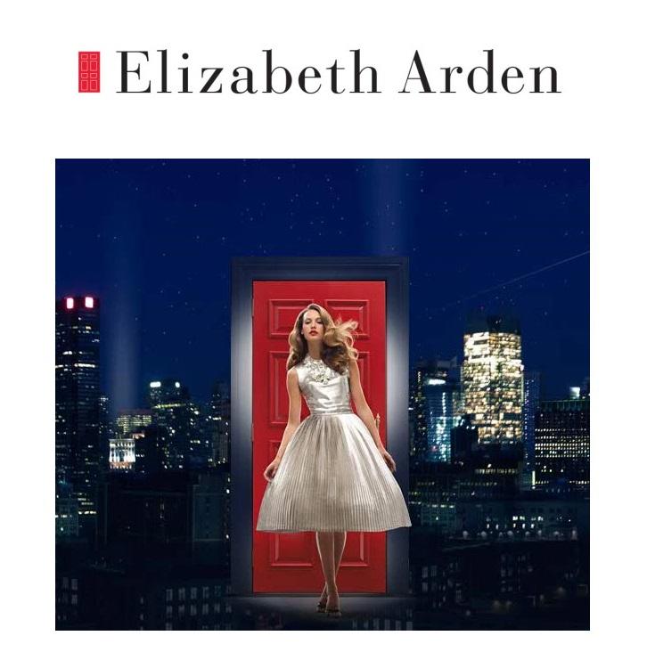 红门传奇 Elizabeth Arden雅顿护肤品