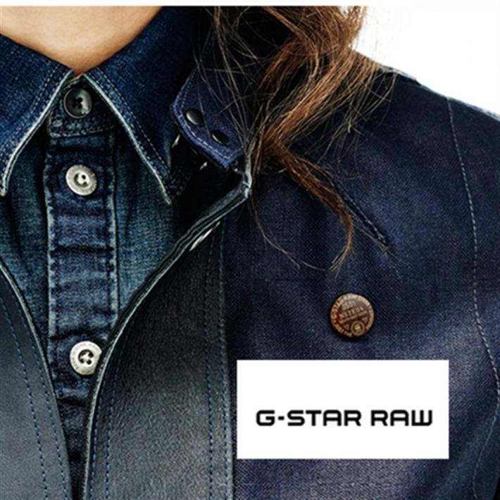 牛仔至尊 G-Star Raw 闪购