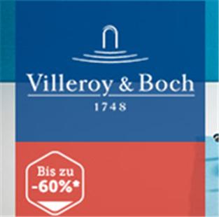 德国皇家瓷器品牌 Villeroy&Boch