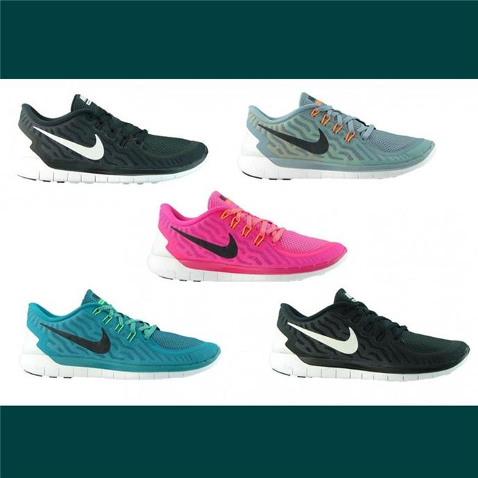 NIKE Free 5.0耐克男女时尚跑鞋