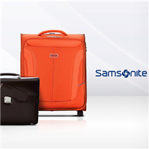 Samsonite 新秀丽品质箱包