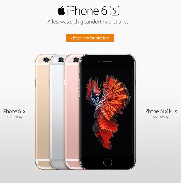 全新无锁苹果 iPhone 6s