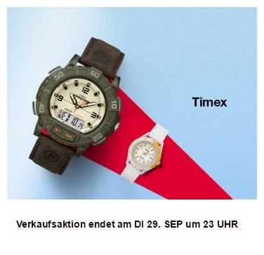 Timex天美时男女腕表