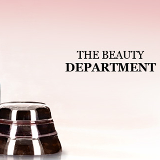THE BEAUTY DEPARTMENT 护肤品特卖