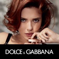 情迷拜占庭-Dolce & Gabbana杜嘉班纳香水