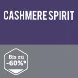 温暖冬季 Cashmere Sprit男女羊绒衫