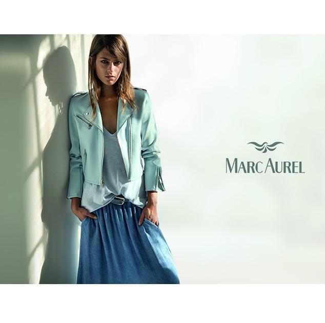 法国女装品牌Marc Aurel