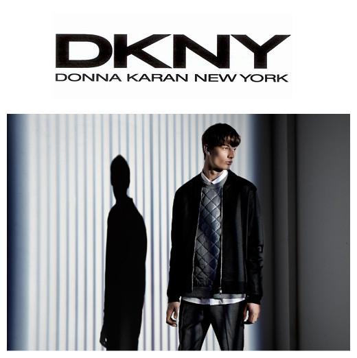 美国DKNY品质男装专场