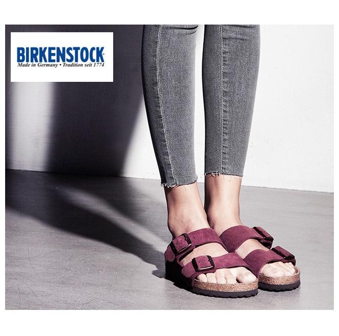 Birkenstock德国博肯鞋