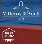 德国百年瓷器品牌Villeroy & Boch