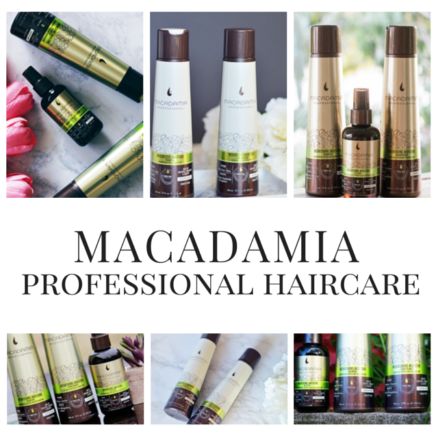 坚果护法奇迹-Macadamia美国玛卡油