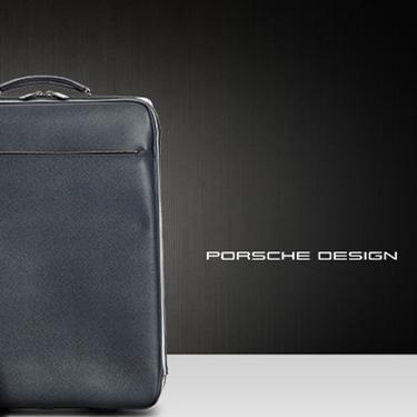 商务风范 Porsche Design男女鞋包闪购
