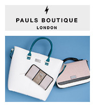 大胆可爱 Paul's Boutique包包