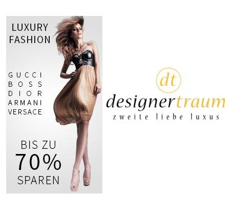 低价购顶级奢侈品-德国Designertraum小瑕疵/二手网店