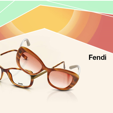 Fendi太阳镜眼镜特卖