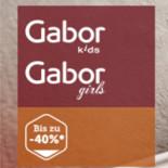 德国好牌 Gabor嘉宝童鞋专场
