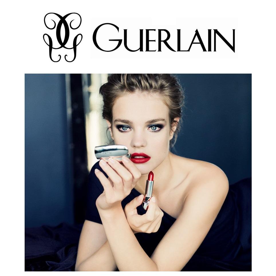皇室传承 Guerlain娇兰彩妆护肤及香氛