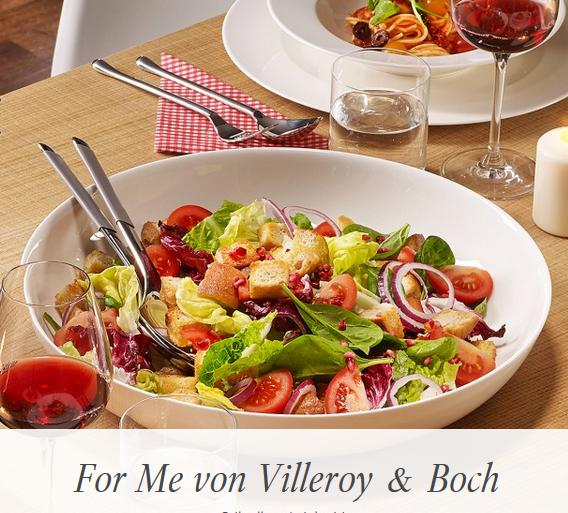德国皇家瓷器品牌Villeroy&Boch