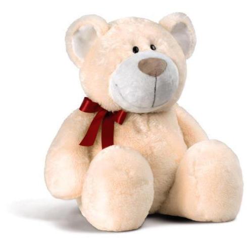 欧洲人气第一玩具品牌NICI圣诞快乐毛绒熊