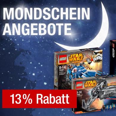 Lego Star Wars系列
